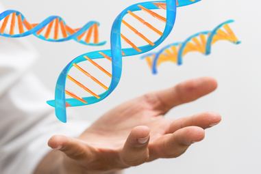 Genome Editing products market