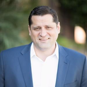Greg Thompson, MBA