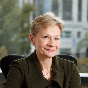 Robin Rothrock, PhD