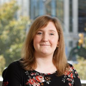 Madelaine Denno, PhD