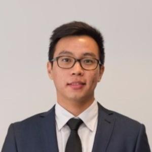 Ivan Gandayuwana, MBA