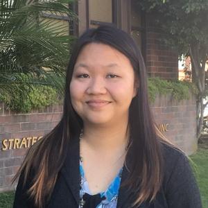 Alice Kan, MBA