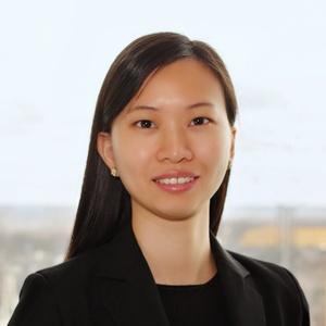 Cindy Su, MBA