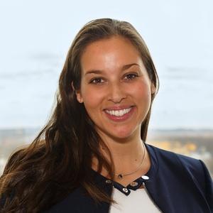 Lauren Camhe