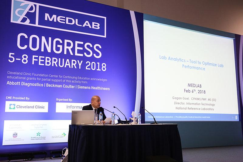 MedLab - BioInformatics Inc