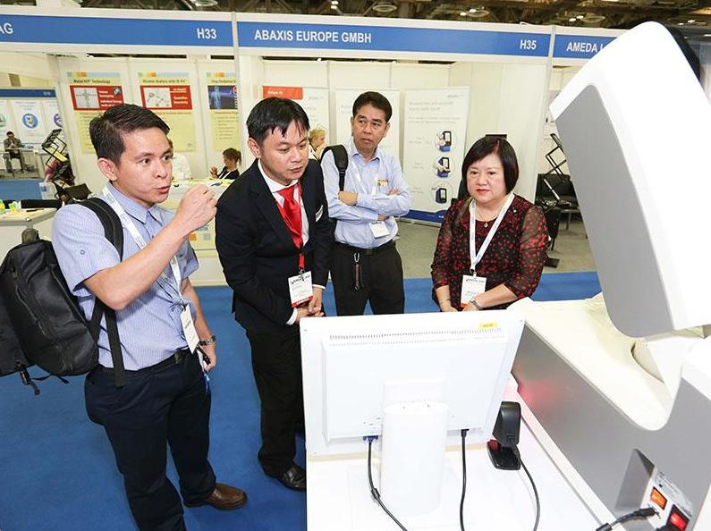 MedLab Asia Pacific - BioInformatics Inc