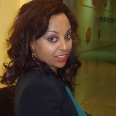 Helen Abreha