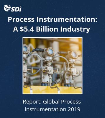 Process Instrumentation Report