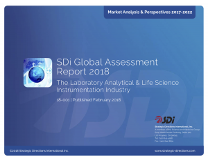 Global Report Sample Page Cover