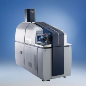 ScimaX magnetic resonance MS (MRMS)