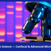 Surface Science — Confocal and Advanced Microscopy Market Brief, 2018-2023