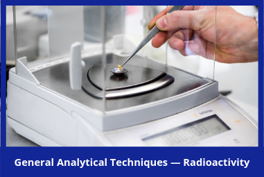 General Analytical Techniques — Radioactivity Market Brief, 2018-2023
