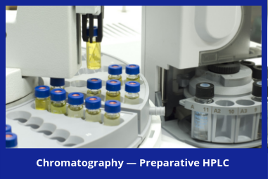 Chromatography — Preparative HPLC Market Brief, 2018-2023