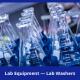 Lab Equipment — Lab Washers Market Brief, 2018-2023