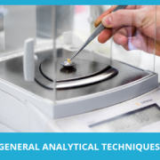 General Analytical Techniques market