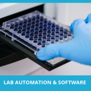 Lab Automation and Software market