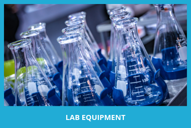 Laboratory Equipment market